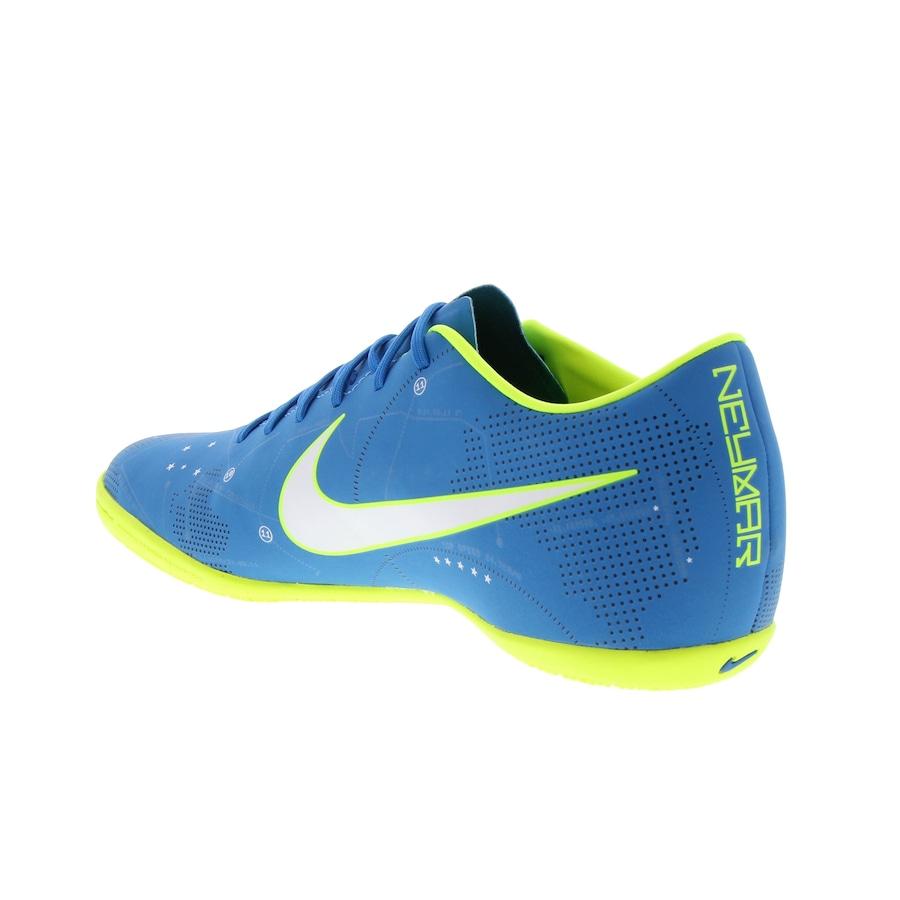 93ebe0f582 ... Chuteira Futsal Nike Mercurial X Victory VI Neymar IC - Adulto ...