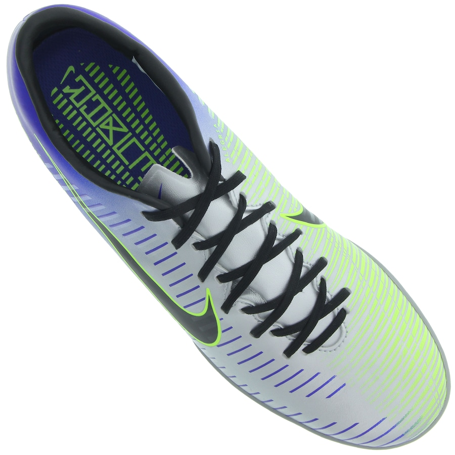 378ff43ac0 ... Chuteira Futsal Nike Mercurial X Victory VI Neymar IC - Adulto ...