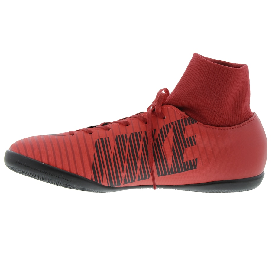 ... Chuteira Futsal Nike Mercurial X Victory VI DF IC - Infantil ... dedc7eb0c3343