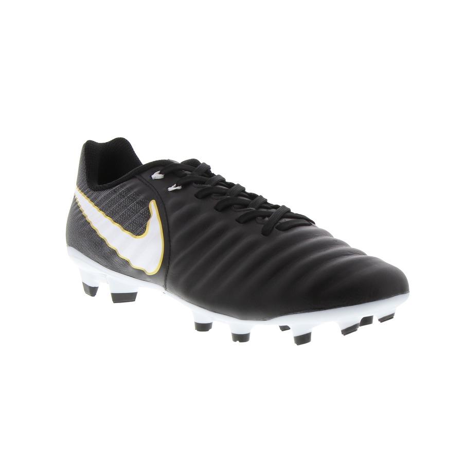 Chuteira de Campo Nike Tiempo Ligera IV FG - Adulto 5427cb9352b15