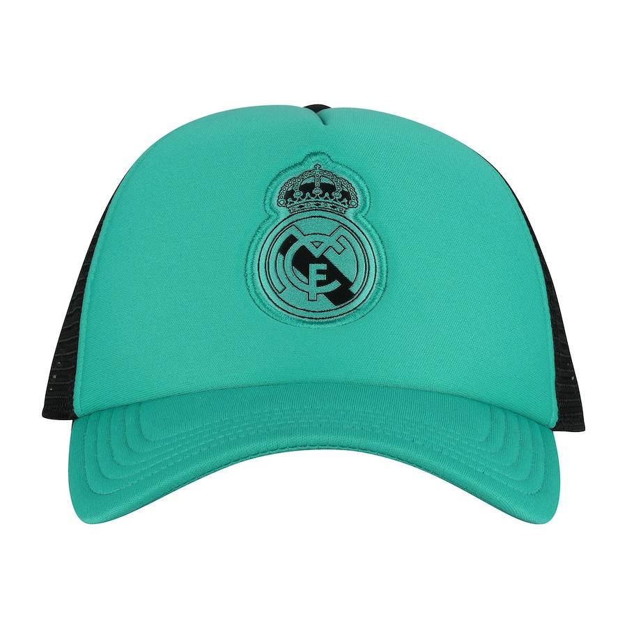 2a061f2f076e2 Boné Aba Curva Real Madrid adidas - Snapback - Trucker