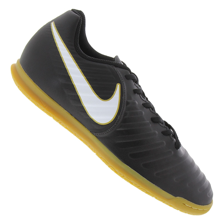 Chuteira Futsal Nike Tiempo X Rio IV IC - Adulto 875fc2b4ec34f