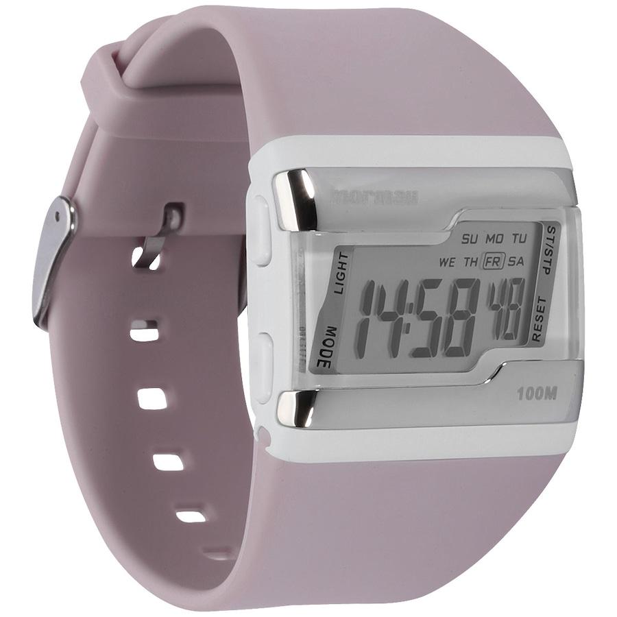 ... Relógio Troca Pulseira Digital Mormaii Acquarela FZU - Feminino ... 7ca2472213