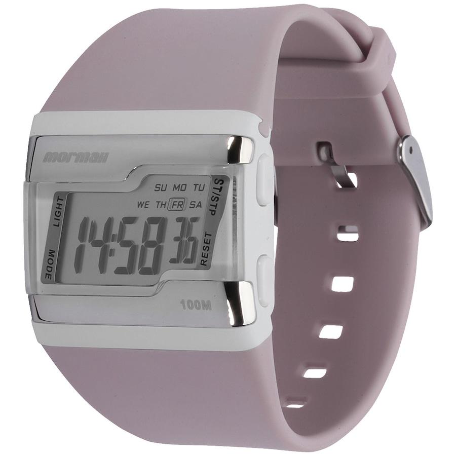 ff4732cc46fab ... Relógio Troca Pulseira Digital Mormaii Acquarela FZU - Feminino ...