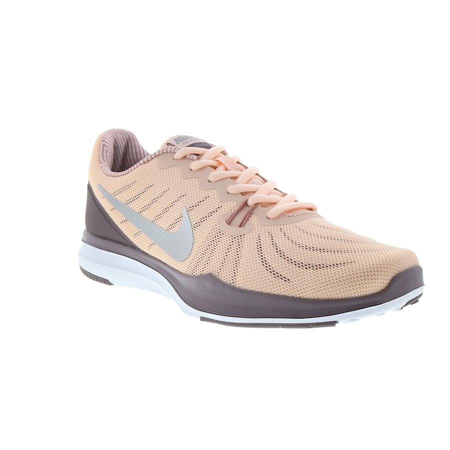 Tênis Nike In-Season TR 7 BN - Feminino 37be4a67daa6f
