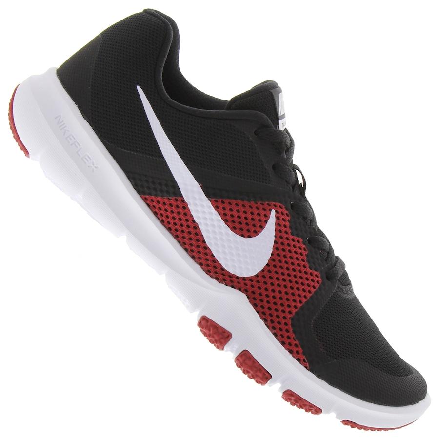 53eebf0a7db Tênis Nike Flex Control - Masculino
