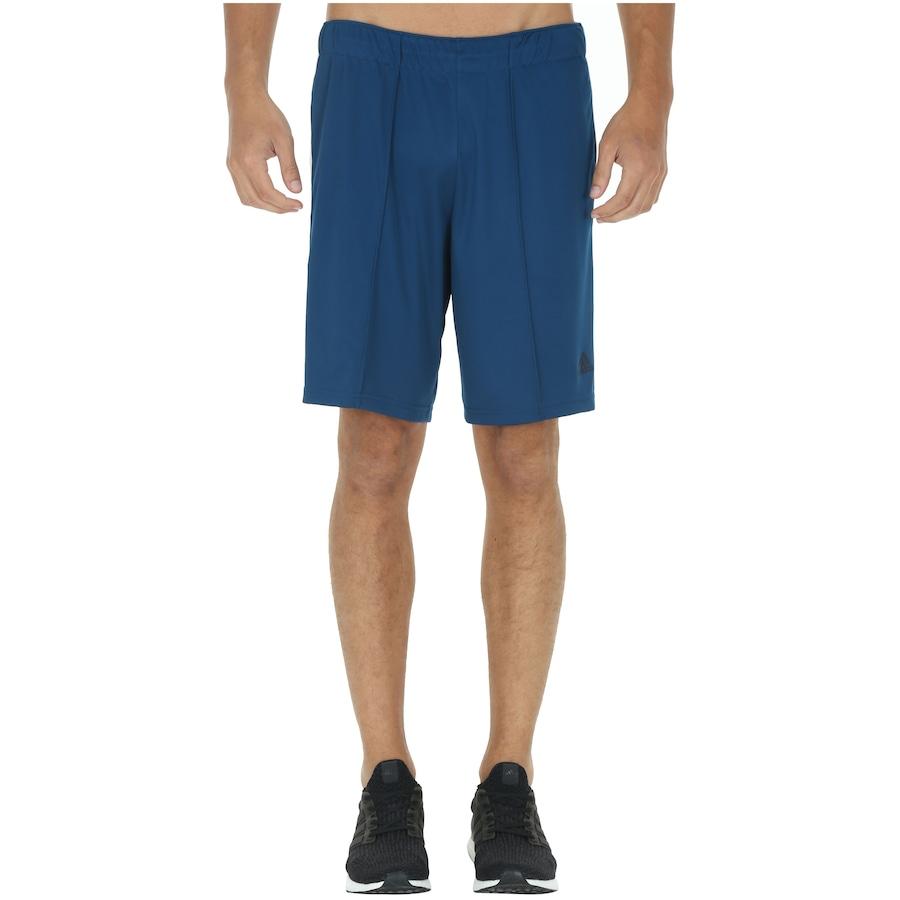 Bermuda adidas TR 3S Knit - Masculina ad8ad9b013677