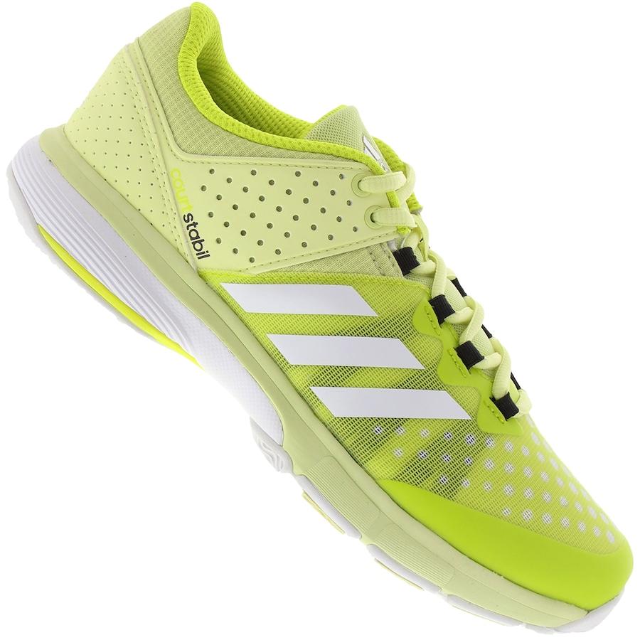 dfd7b9cdc1c Tênis adidas Court Stabil - Feminino