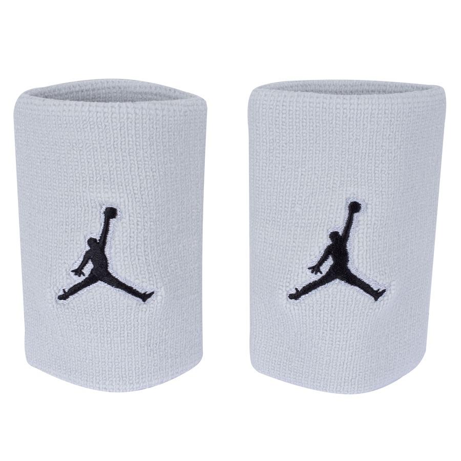 Munhequeira Nike Jordan com 2 Unidades - Adulto
