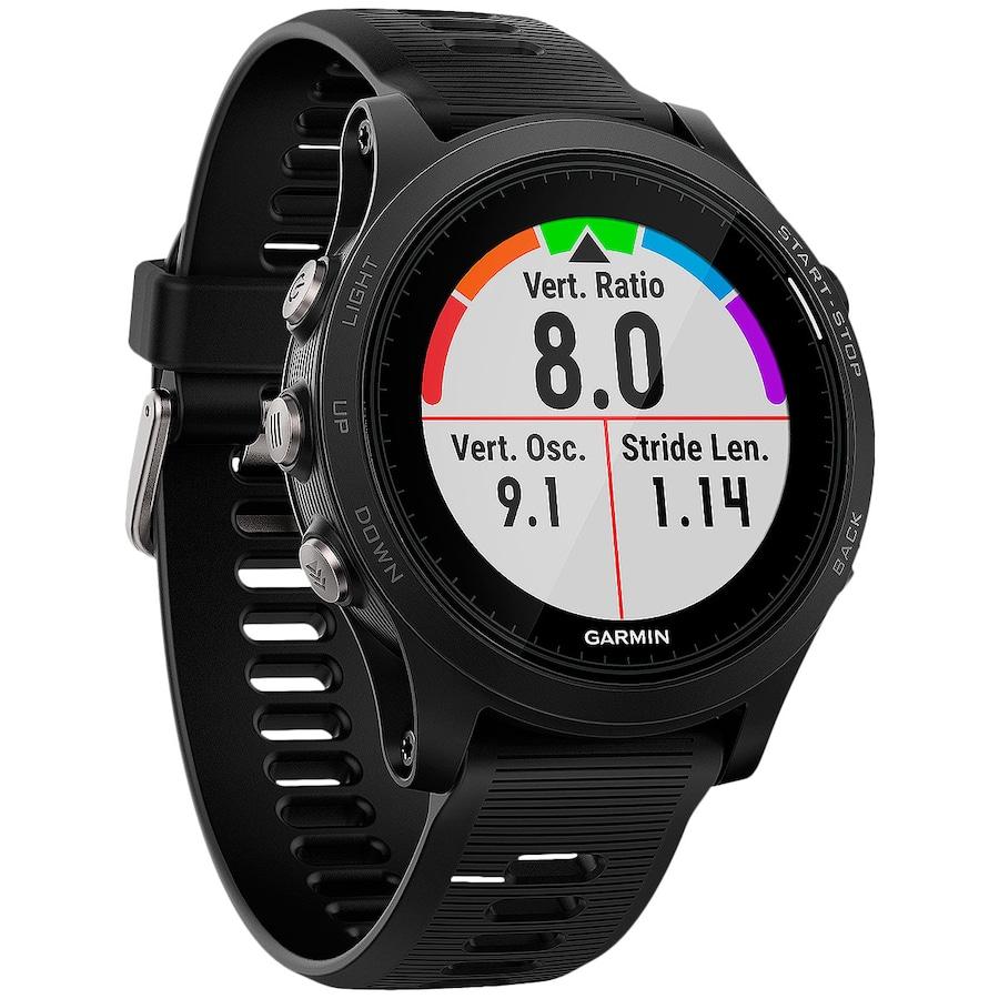 06a279b76cd Monitor Cardíaco com GPS Garmin Forerunner 935