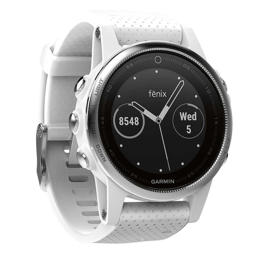 656623b1b8a Monitor Cardíaco com GPS Garmin Fênix 5S