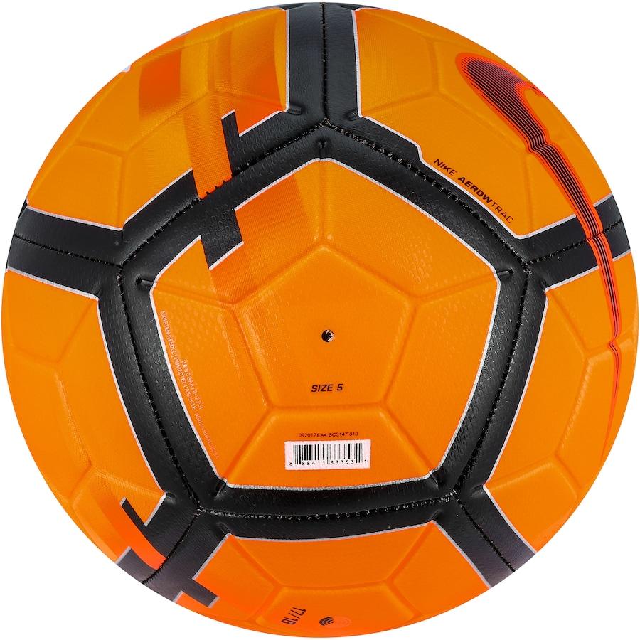 Bola de Futebol de Campo Nike Strike 9f73a0e3b93bc