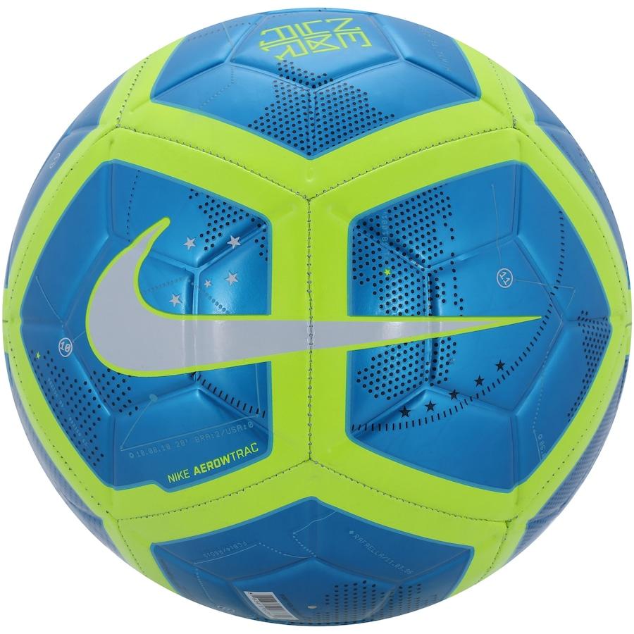 10b774cfea197 Bola de Futebol de Campo Nike Neymar Strike