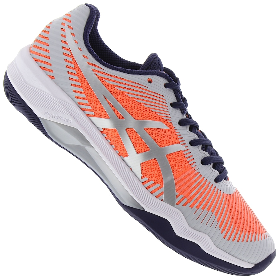 e86ed3748c7 Tênis Asics Gel Volley Elite FF - Feminino