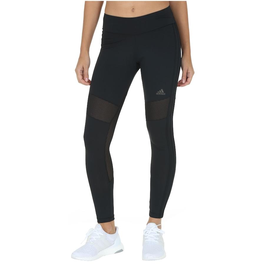 Calça Legging adidas Vwo - Feminina 6e6c23b1432