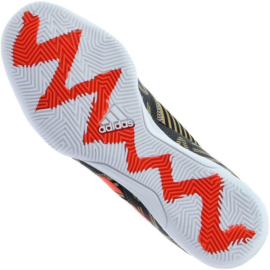 b677e88af3 Chuteira Futsal adidas Nemeziz Messi Tango 17.3 IN - Adulto