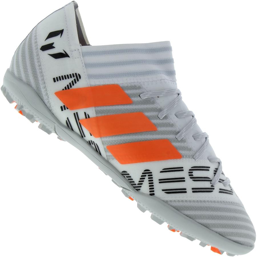 e7c37b95ff Chuteira Society adidas Nemeziz Messi Tango 17.3 TF Adulto