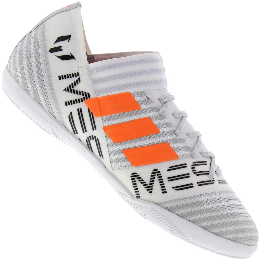 76f4f0471e Chuteira Futsal adidas Nemeziz Messi Tango 17.3 IN- Infanti