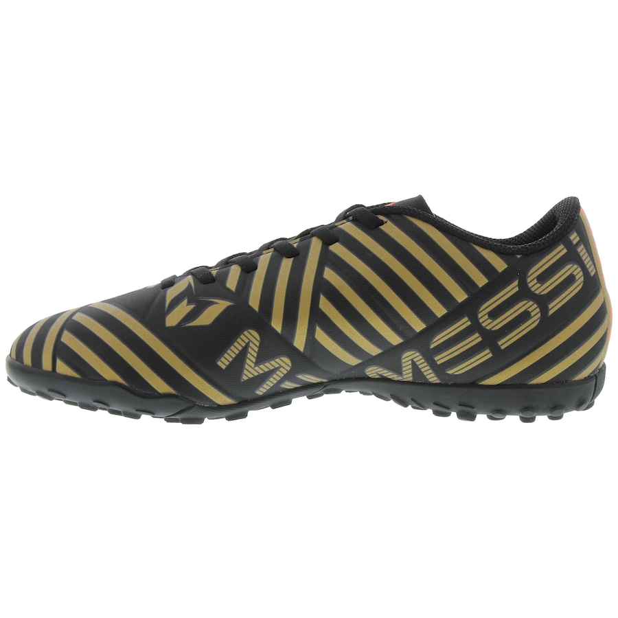 83cd54f9ba Chuteira Society adidas Nemeziz Messi 17.4 TF - Adulto