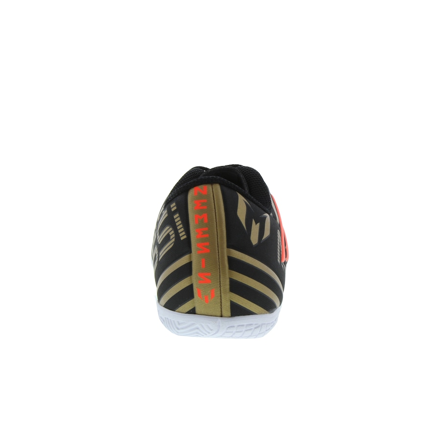 df048048da Chuteira Futsal adidas Nemeziz Messi 17.4 IN - Adulto - Flamengo Loja