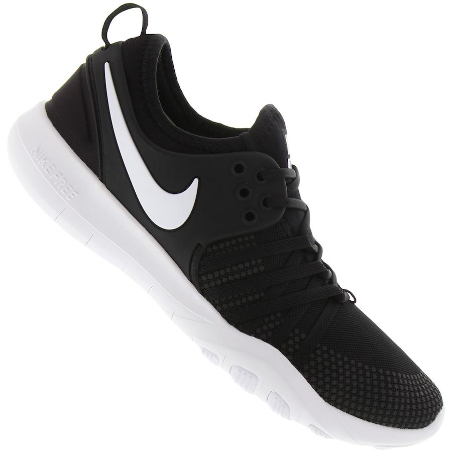aadd257d351 Tênis Nike Free TR 7 - Feminino