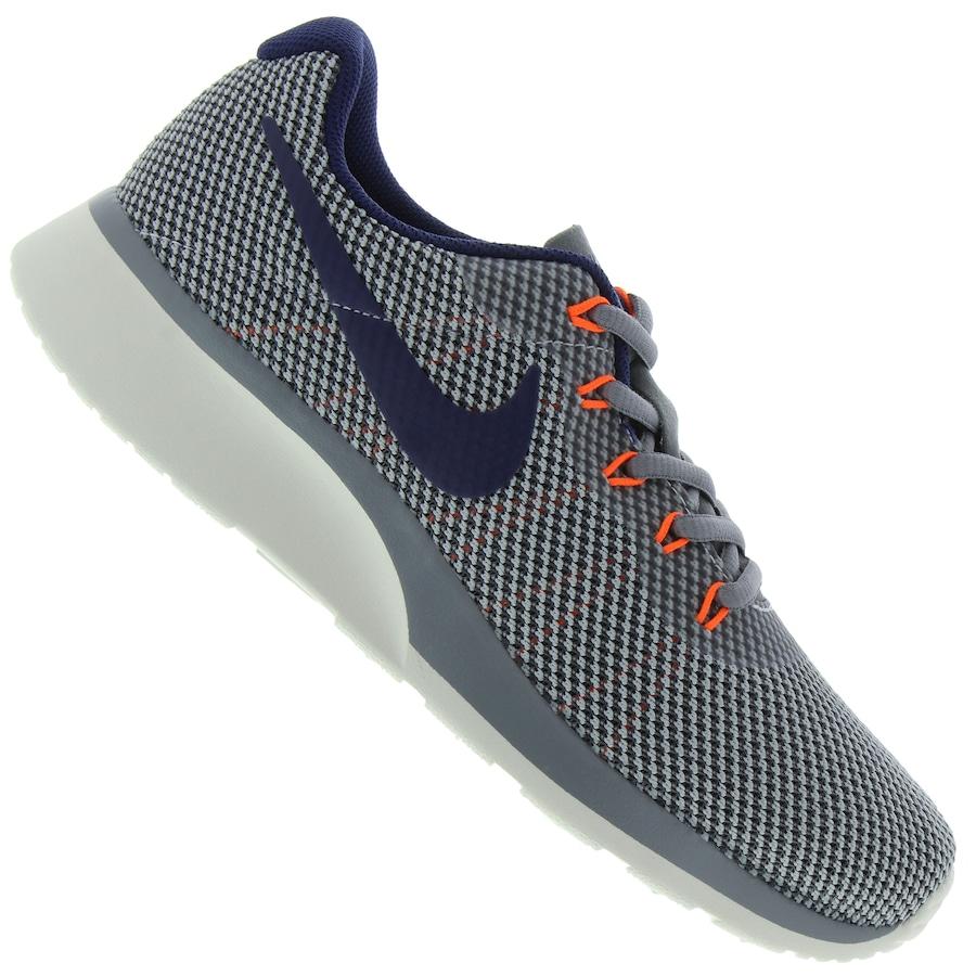 Tênis Nike Tanjun Racer - Feminino a213e0a44497d