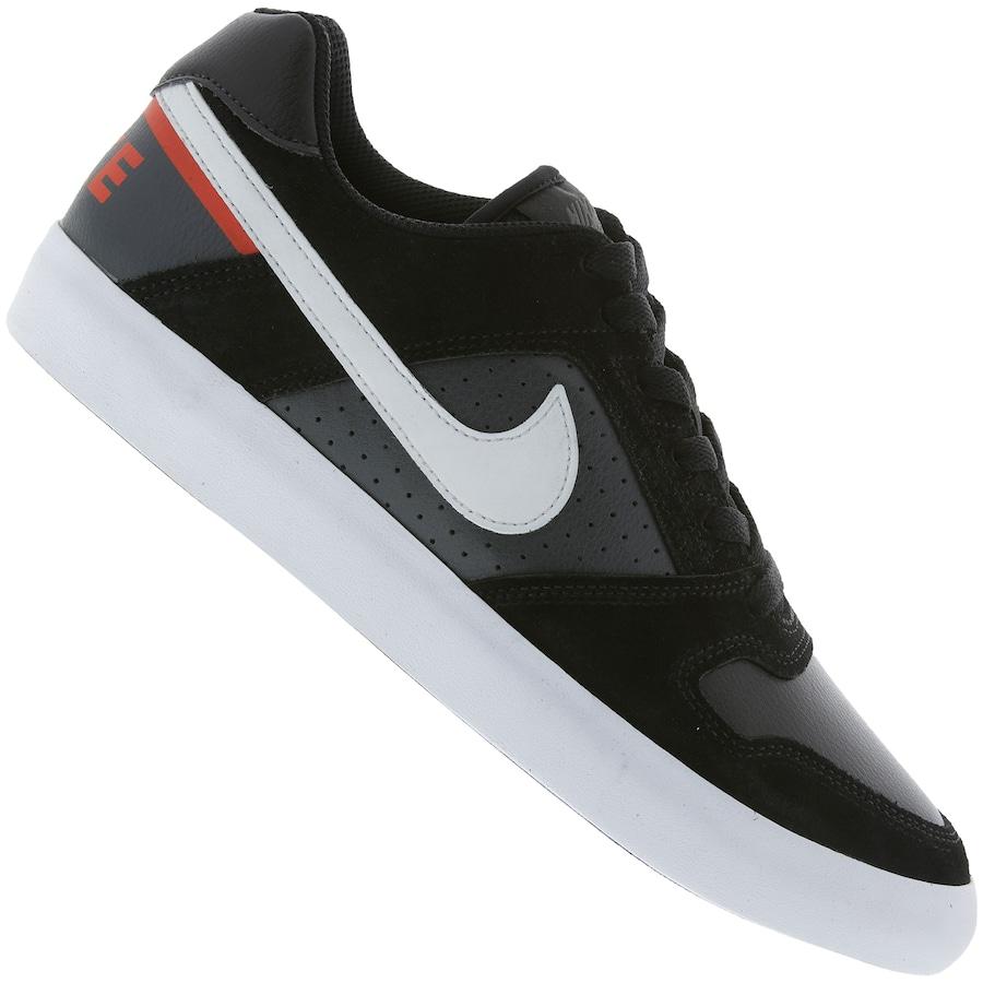 Tênis Nike SB Delta Force Vulc - Masculino fea4c0ab8fa