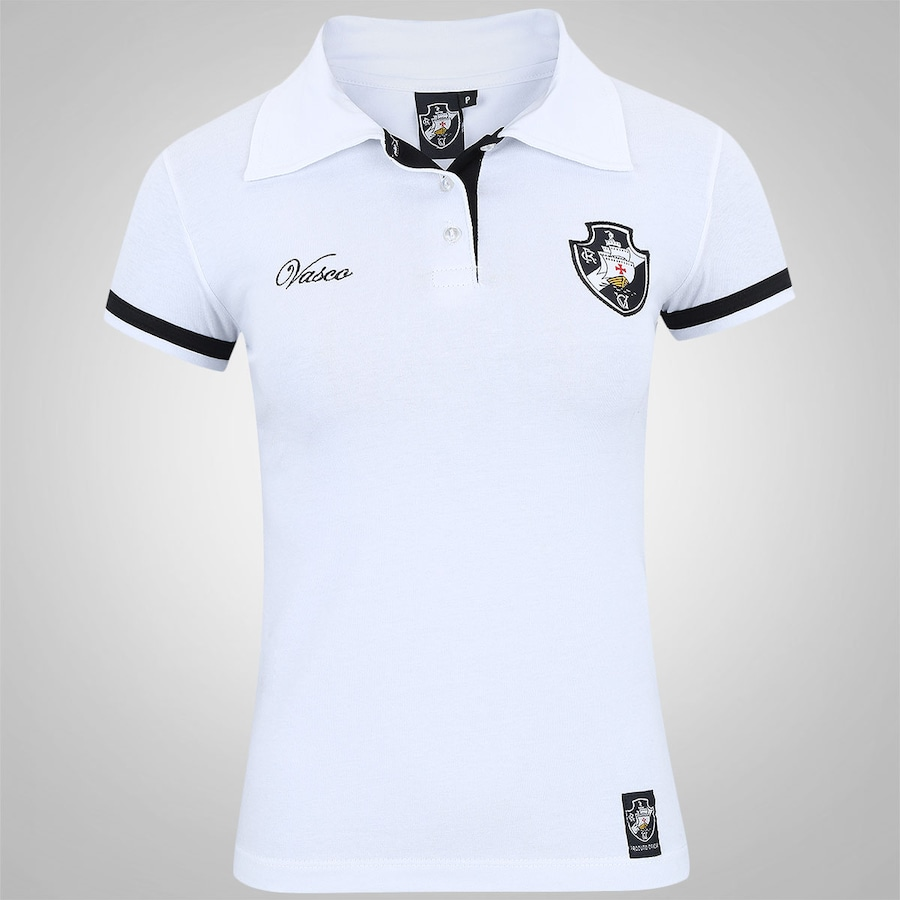 f7d27223f775b Camisa Polo do Vasco da Gama FX - Feminina