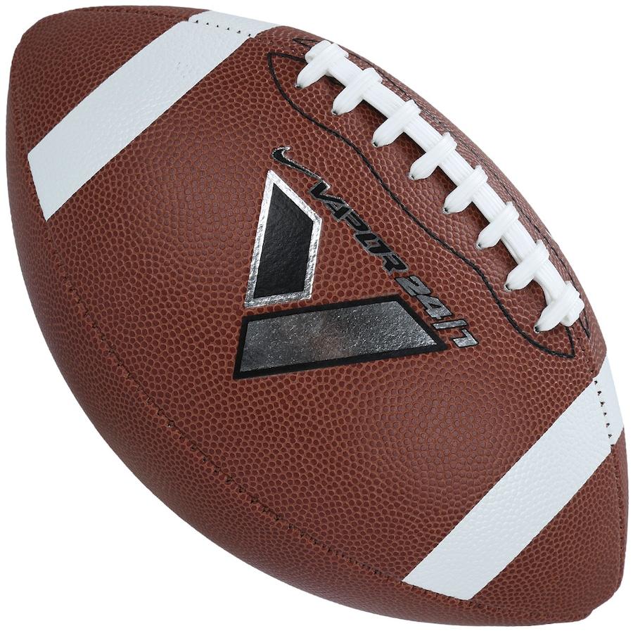 Bola de Futebol Americano Nike Vapor 24 7 Oficial 9b3a2466e1bf6