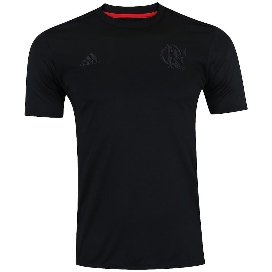 334f5cc6f403d Camiseta do Flamengo Premium 2017 adidas - Masculina