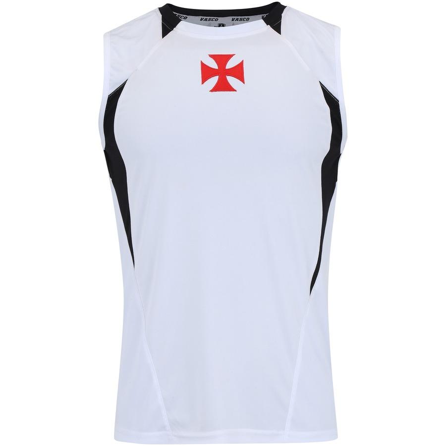 9311949e8d Camiseta Regata do Vasco da Gama Dry - Masculina