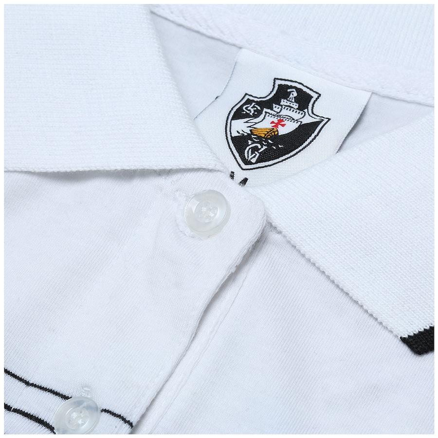 Camisa Polo do Vasco da Gama Ladys - Feminina 80aa1b8ed8d