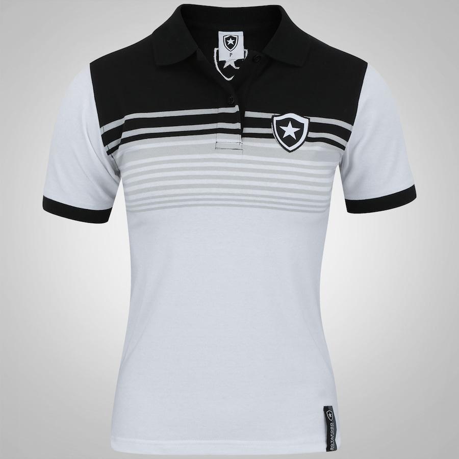 23f709737c Camisa Polo do Botafogo Ladys - Feminina