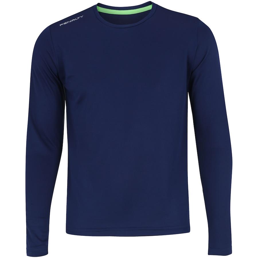 Camisa Manga Longa com Proteção Solar UV Penalty Matís VII ac0f9a44e75d0