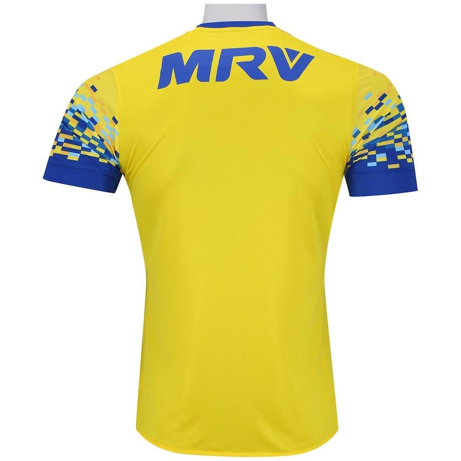 9b2740f273 ... Camisa do Flamengo III 2017 adidas com Patrocínio - Masculina ...