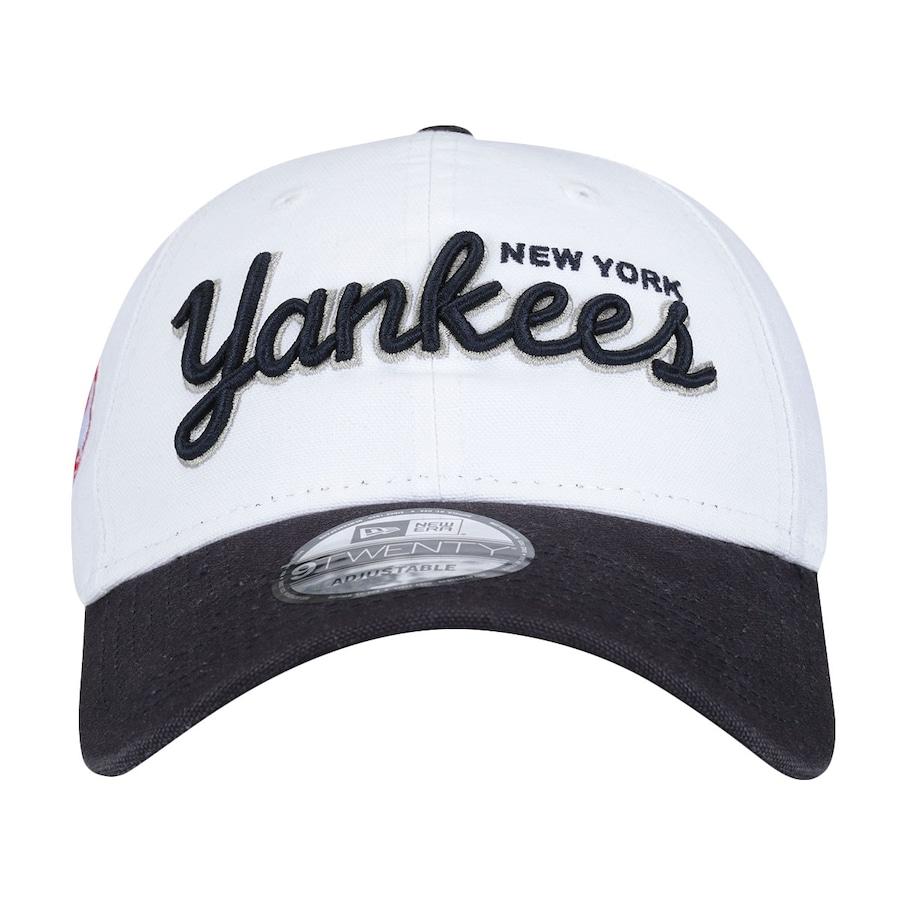 9ab0784d55857 Boné New Era 9TWENTY New York Yankees - Snapback - Adulto