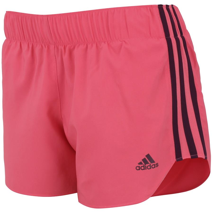 Shorts adidas Marathon - Feminino cdabacc2be5c1