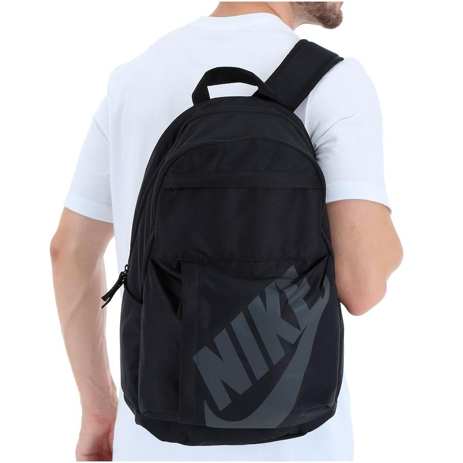 c6e6231c4bc44 Mochila Nike Elemental - 25 Litros