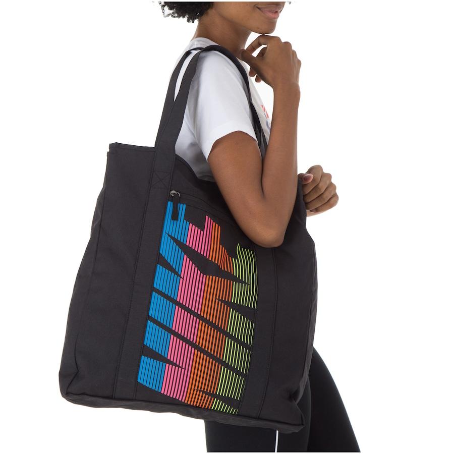 a32834acdacce Bolsa Nike Gym Tote - Feminina