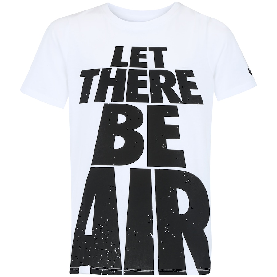 Camiseta Nike Sportswear Let There Be Air - Infantil a6dbece816067