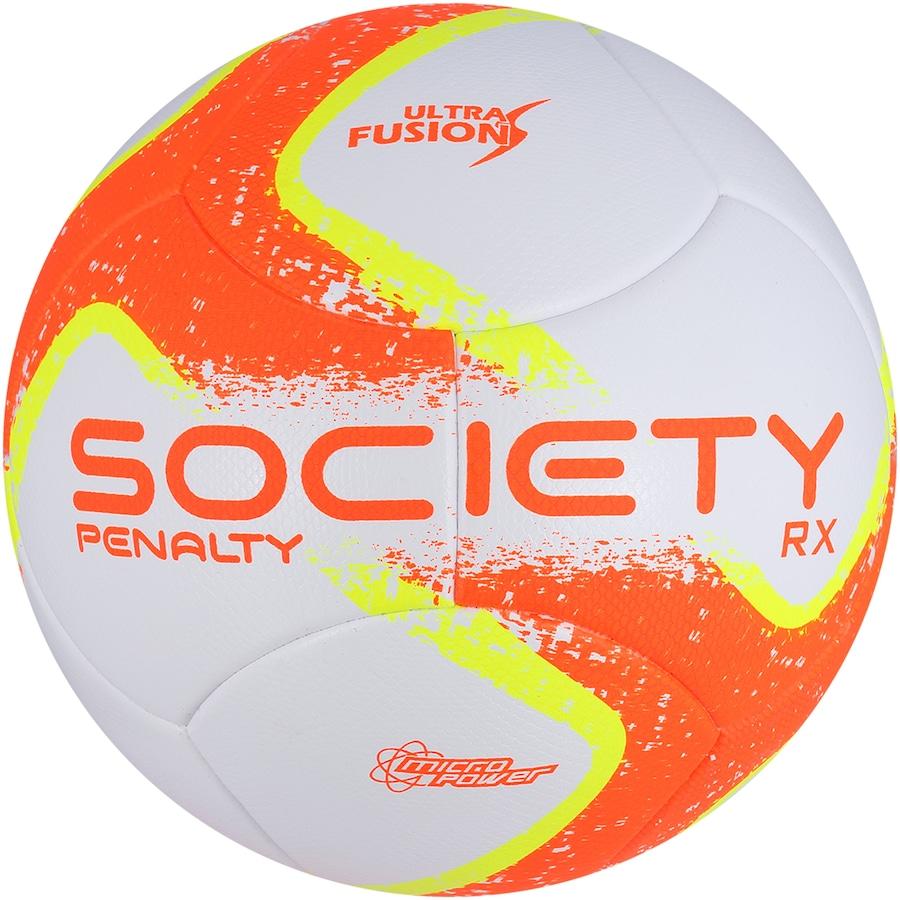 Bola Society Penalty RX R1 Ultra Fusion df4c3e451fbc9