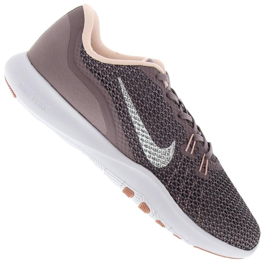 8396786329123 Tênis Nike Flex Trainer 7 Bionic - Feminino