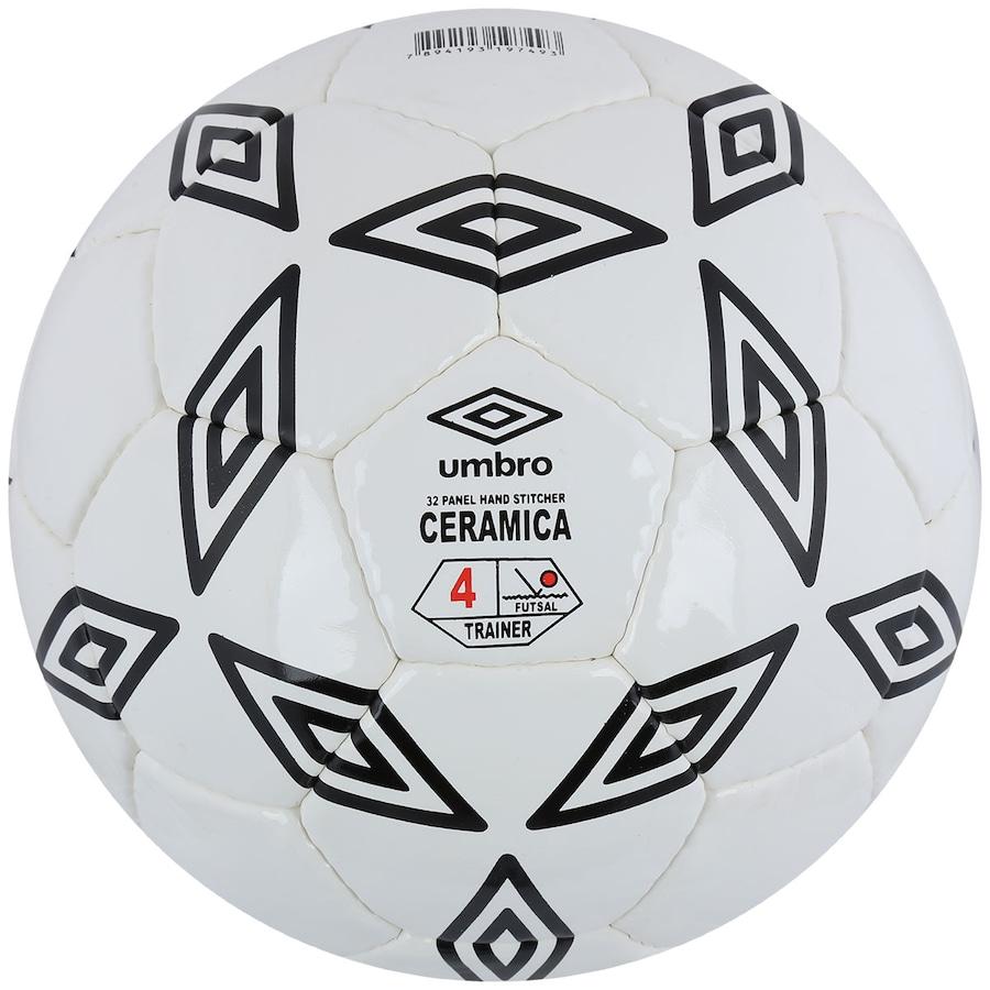 Bola de Futsal Umbro Cerâmica 4c77fecca3692
