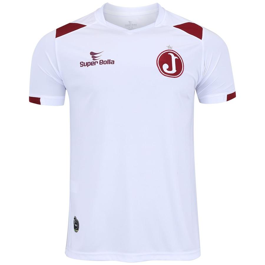 7e8510ba41cb4 Camisa do Juventus-SP Concentração 2017 Super Bolla