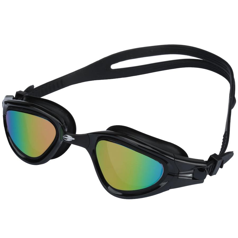 23435c3b871bb Óculos de Natação Mormaii Athlon - Adulto
