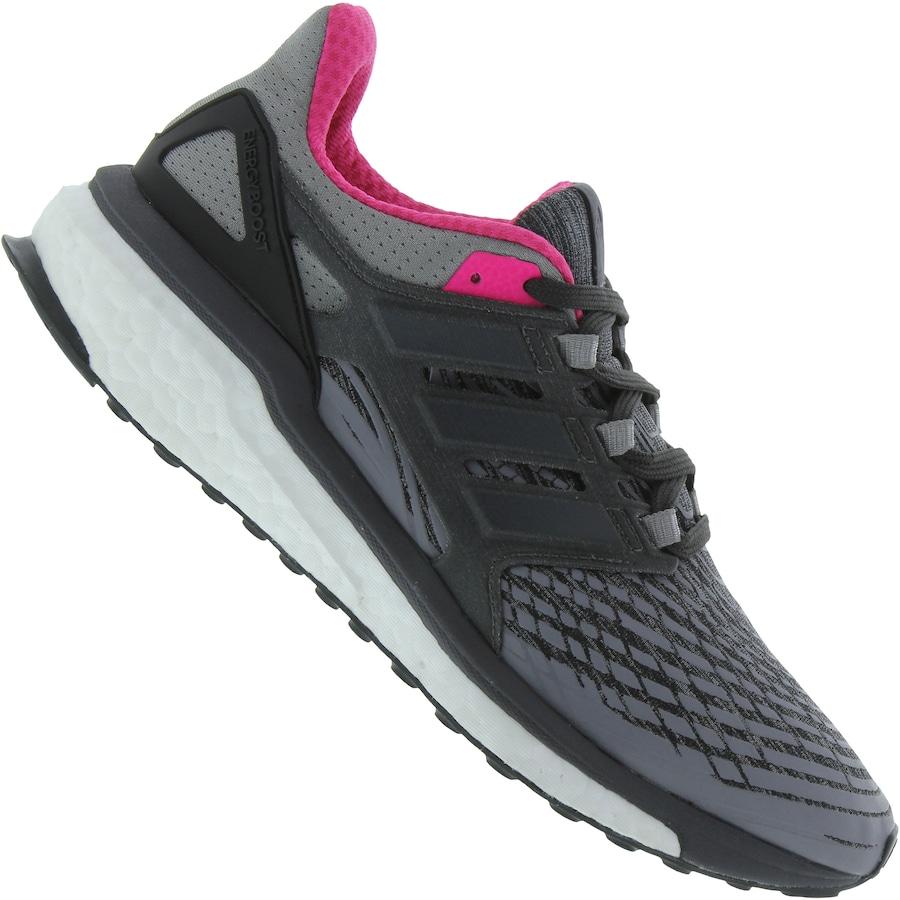 88230202c63 Tênis adidas Energy Boost - Feminino