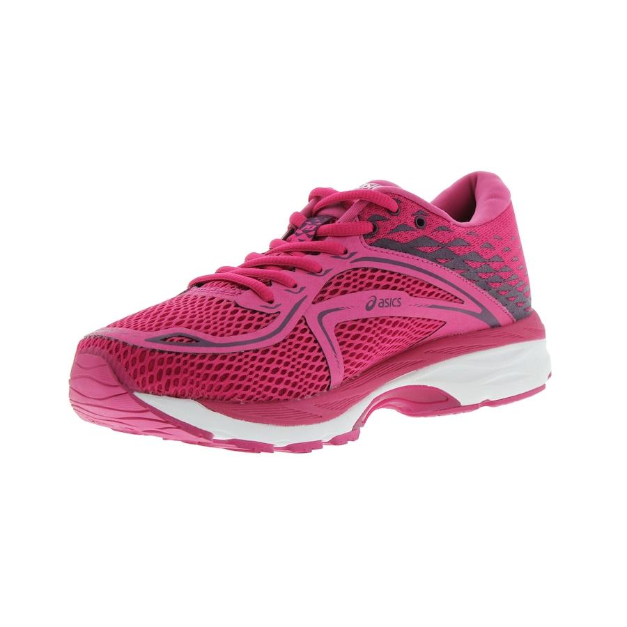 ccb35dbaf7a tênis asics ge cumu us 19 feminino 36 preto pink ca ... 257da1f98d501