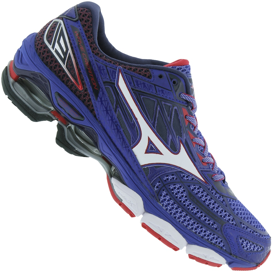 0bc26d3060 Tênis Mizuno Wave Creation 19 - Masculino