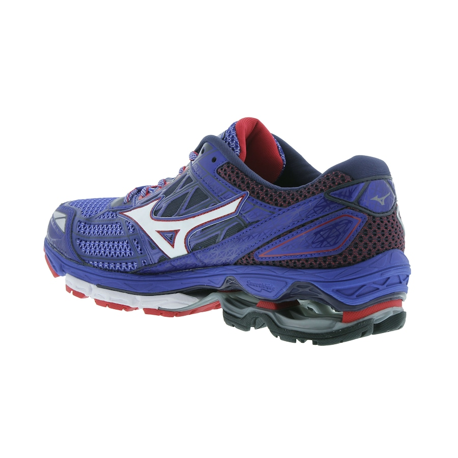 c6d52b4897 Tênis Mizuno Wave Creation 19 - Masculino