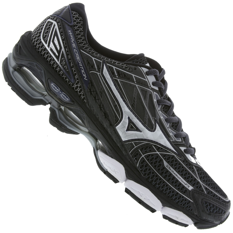 861a2fbae7e Tênis Mizuno Wave Creation 19 - Masculino